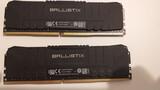 RAM DDR4 3200 2X8GB