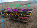 CHATARRA taller motores baterías gratiss - foto