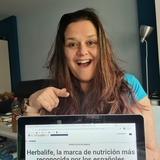 Herbalife para bajar de peso - foto