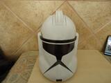 casco star wars mide de ancho 23 cm  - foto