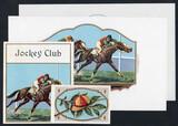 JOCKEY CLUB.