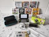 Nintendo 2ds XL con juegos - foto