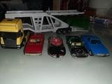 camión porta coches - foto