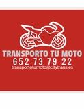 transporte de motos y quads barcelona - foto