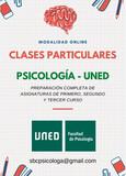 Profesora Psicología UNED-UOC - foto