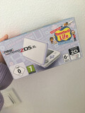 New Nintendo 2DS XL - foto