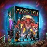 [20% oferta] aeon\'s end big box | esp - foto