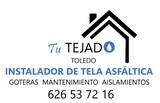 DAÑOS EN TU TEJADO POR EL TORNADO TOLEDO - foto