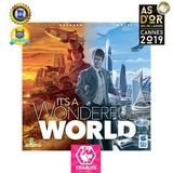 [20% oferta] it\'s a wonderful world - foto