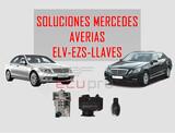 Reparación ELV EZS-LLAVES Mercedes - foto