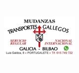 Profesionales mudanzas transportes - foto