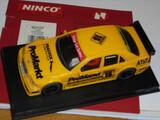 "NINCO50107 MERCEDES AMG C-KLASSE ""proma - foto"