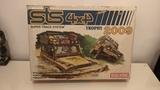 Scalextric STD 4X4 Trophy 2009 - foto