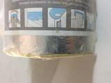 cinta tejados - foto