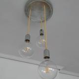 Diseño de lámpara 650406802 - foto