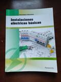 LIBRO INSTALACIONES ELÉCTRICAS - foto