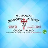 Transportes gallegos tg - foto