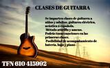 CURSO DE GUITARRA - foto