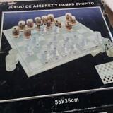 AJEDREZ CHUPITOS (ENVIO INCLUIDO) - foto