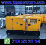 Generador corriente  económico 45 KVA - foto