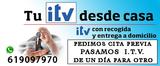 Cita & itv  express - para maÑana - foto