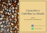 CARACOLES Y CABRILLAS - foto