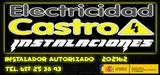Boletines eléctricos -Castilla la Mancha - foto