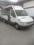 IVECO - DAILY A50C17 - foto