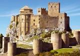 excursion castillo de Loarre - foto