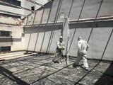 Desmontar uralitas con amianto huesca - foto
