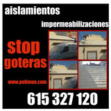 Reparacion de tejados poliuretano - foto