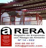 RETIRAR NAVES CON URALITA 696-66-00-07 - foto