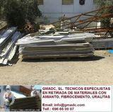 RESIDUOS DE AMIANTO SEVILLA 696-66-00-07 - foto