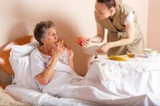 Cuido personas mayores por las noches - foto