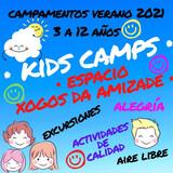 Campamento KIDS CAMP A Coruña - foto