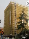 obras en fachadas y vivienda - foto
