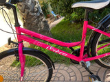 Bicicleta Orbea lady swam - foto