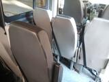 Rampa plataforma hidráulica silla ruedas - foto