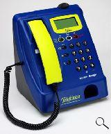 TELEFONO DE MONEDAS TELETUP