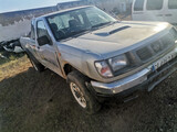 NISSAN - NP300 PICK UP - foto
