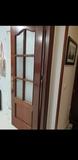 monto puertas . - foto