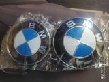 EMBLEMAS BMW CAPO MALETERO 74-82M NUEVOS