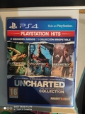 Uncharted - foto