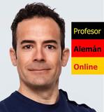 ALEMÁN PROFESOR CLASES ONLINE-PRESENCIAL - foto