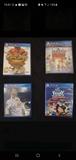 Vendo juegos videoconsola PlayStation 4 - foto