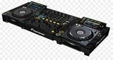 Alquiler | CDJ 2000 Nexus + DJM 900 - foto