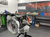 Servicio reconstruccion de motores - foto