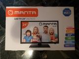 MANTA LED TV 24