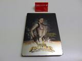 DVD STEELBOOK (128732)