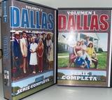 DALLAS SERIE COMPLETA EDIC. ESPECIAL DVD